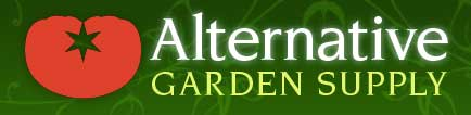 不寻常花园用品Alternative Garden Supply