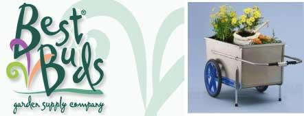 最好的朋友花园用品BEST BUDS® Garden Supply
