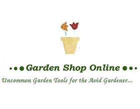 花园商店在线 Garden Shop Online