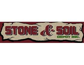 石头和土壤仓库 ,Stone And Soil Depot