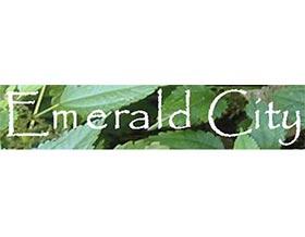 翡翠城园艺用品公司, Emerald City Supply Ltd.