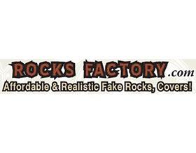 人造岩石工厂Artificial Rocks Factory