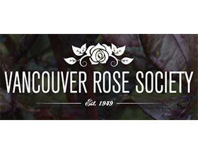 范库弗峰月季协会 Vancouver Rose Society