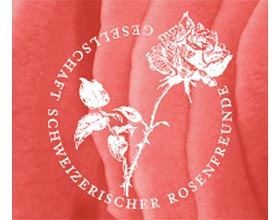 瑞士月季(玫瑰)之友协会 Gesellschaft Schweizerischer Rosenfreunde