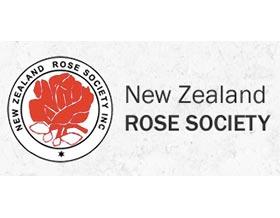 新西兰月季协会 ,The New Zealand Rose Society