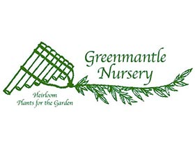 绿斗篷苗圃 Greenmantle Nursery