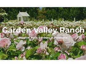 花园山谷农场, Garden Valley Ranch