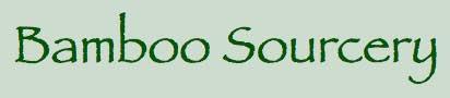 竹子魔术 Bamboo Sourcery