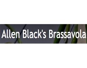 艾伦布莱克的白拉索兰和其他兰花 Allen Black's Brassavola & Other Orchids