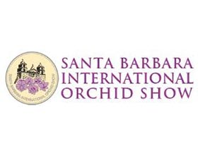 圣芭芭拉国际兰花展 ,SANTA BARBARA INTERNATIONAL ORCHID SHOW