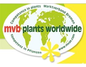 MVB植物全球市场协会有限公司 MVB plants worldwide Marktverband Bremen GmbH,