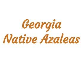 乔治亚州本地杜鹃, Georgia Native Azaleas