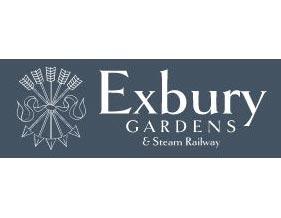 埃克斯伯里花园 ,Exbury Gardens
