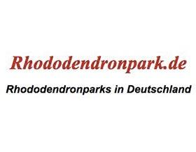 杜鹃花公园, Rhododendron-Park