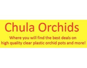 Chula Orchids