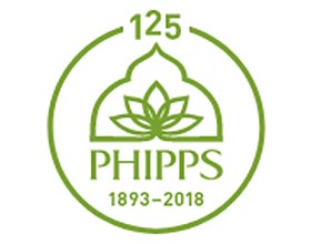 Phipps音乐学院植物园, Phipps Conservatory and Botanical Gardens