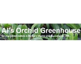 AL的兰花温室 ,Al's Orchid Greenhouse