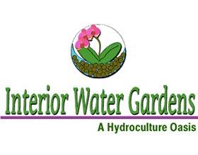 Interior Water Gardens 室内水上花园
