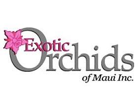 毛伊岛珍稀兰花公司, Exotic Orchids of Maui