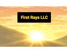 第一缕阳光有限公司, FIRST RAYS LLC