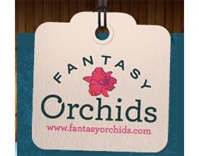 梦幻兰花, Fantasy Orchids