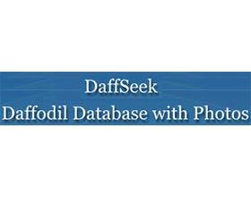 DaffSeek,水仙花数据库