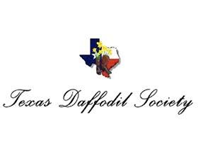 德克萨斯水仙花协会, Texas Daffodil Society (TDS)