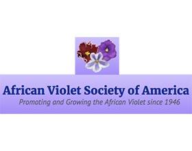 美国非洲紫罗兰协会,Africa Violet Society of America AVSA