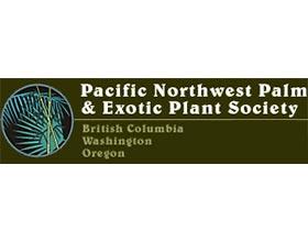 太平洋西北部棕榈和异国植物协会The Pacific Northwest Palm & Exotic Plant Society