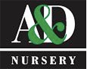 A&D苗圃, A & D Nursery