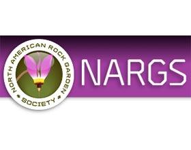 北美岩石花园协会, North American Rock Garden Society (NARGS)