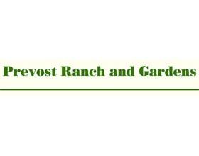 普勒沃斯特农场和花园Prevost Ranch and Gardens