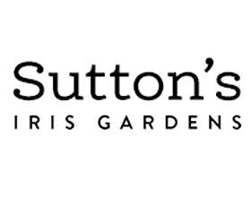 萨顿的鸢尾花园 SUTTON'S IRIS GARDENS