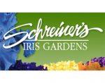 施莱纳的鸢尾花园 Schreiner's Iris Garden
