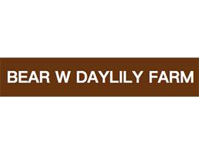 BEAR W 萱草农场, BEAR W DAYLILY FARM