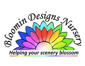 Bloomin 设计苗圃 ,Bloomin Designs Nursery