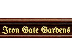 铁栅花园, Iron Gate Gardens