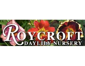 小蜜蜂萱草苗圃, Roycroft Daylily Nursery