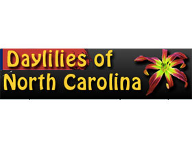 北卡罗莱纳萱草, Daylilies of North Carolina