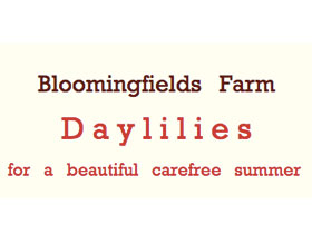花田农场 ,Bloomingfields Farm