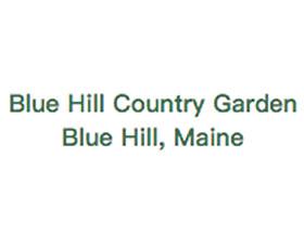 蓝山乡村公园  Blue Hill Country Garden