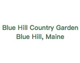 蓝山乡村公园 , Blue Hill Country Garden