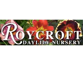 罗伊克罗夫特萱草苗圃, Roycroft Daylily Nursery