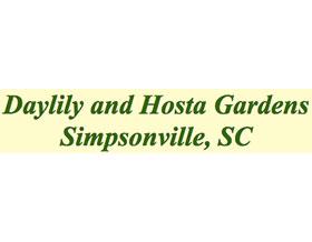 SC 萱草和玉簪花园 ,SC Daylily and Hosta Gardens