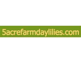 五英亩农场萱草, 5-Acre Farm Daylilies