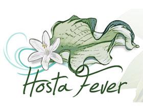 玉簪发烧友, Hosta Fever