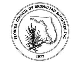 佛罗里达凤梨协会, Florida Council of Bromeliad Societies