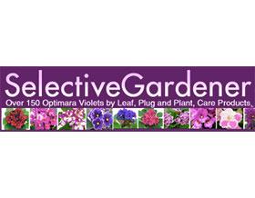精选园丁, Selective Gardener