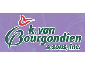 K.VAN BOURGONDIEN & SONS