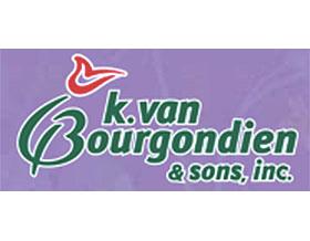 K.VAN BOURGONDIEN & SONS